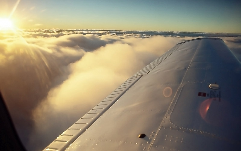 Recreational Pilots Licence