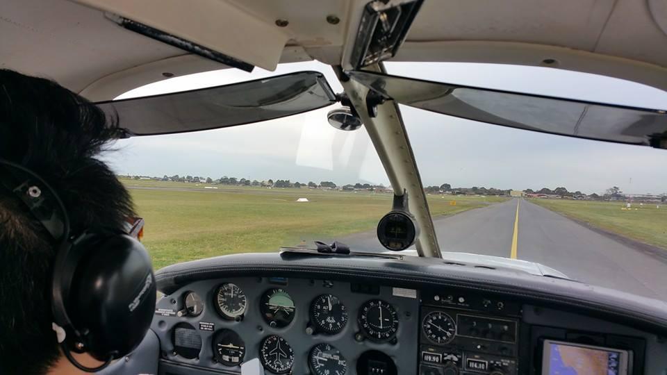 student-Pilot-Licence